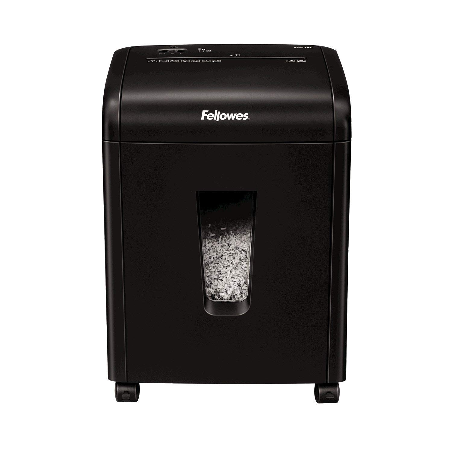 Fellowes 4685201 Destructeur Individuel 62Mc